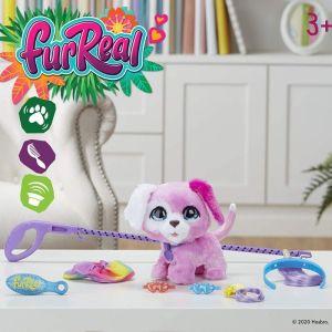 Παιχνιδολαμπάδα Hasbro FurReal – Glamalots F1544