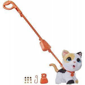 Hasbro FurReal – Poopalots Big Wags, Cat E8946 (E8898)