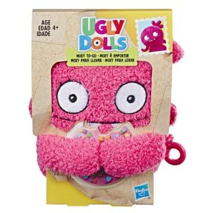 Hasbro Ugly Dolls – Lucky Moxy To-Go E4528 (E4517)