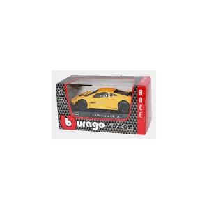 Bburago – 1/43 Race, McLaren 12C GT3 18-38014 (18-38000)