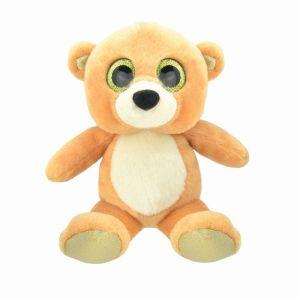 Wild Planet – Λούτρινο Bear 15 εκ K7714