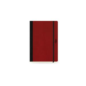 Skag – Ακαδημαϊκό Ημερολόγιο 2021-2022 Flex 14×21, Κόκκινο 286671