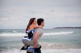 Engagement Photo Shoot Cronulla : Kat Stanley Photography