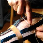 靴作り短期集中コース