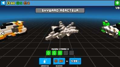 Hovercraft Takedown Test iOS Androïd My Geek Actu 6