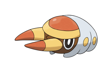 E3 Pokemon Sun Moon Grubbin MY Geek ACtu