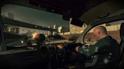 London Heist PS VR Test My Geek Actu