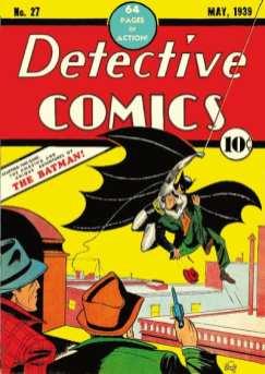 Batman The Killing Joke Review My Geek Actu Premier Batman Comics