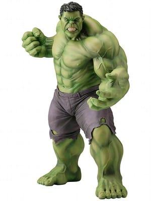 Thor Ragnarok News My Geek Actu Figurine Hulk