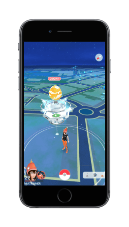 Pokemon GO News My Geek Actu4