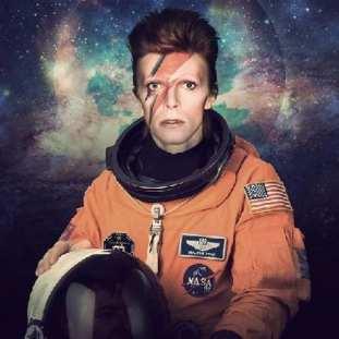 Review Valerian My geek actu Bowie