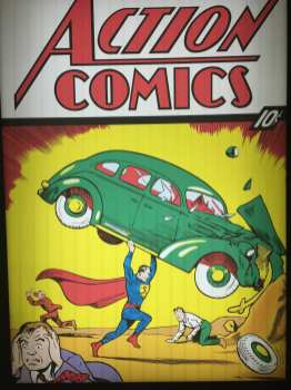 L'art de DC My Geek Actu 29