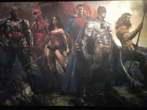 L'art de DC My Geek Actu 34