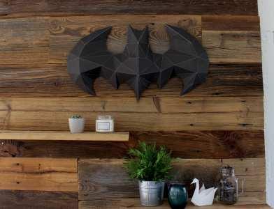 Bat signal 2 My Geek Actu Geekerie Décembre