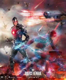 Justice League Review My Geek Actu Promo Duo 3