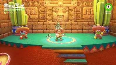 Super Mario Odyssey Test Nintendo Switch My Geek Actu Musique