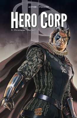 Hero Corp Saison 5 Avis Review My Geek Actu Comics 3