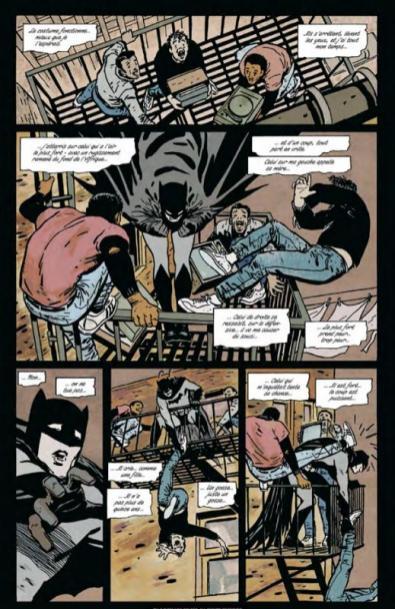 TOP 10 Comics Batman My Geek Actu An Un