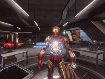 Marvel's Iron Man VR_20200703101203