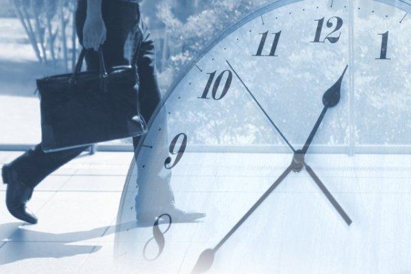 長い通勤時間は無駄だと感じる3つの理由の前の見出し画像