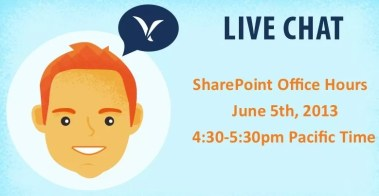 June13 SharePoint Office Hours