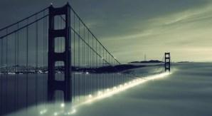 Kattelo Slide - San Francisco Golden Gate Bridge