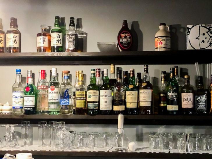 ENAcafeの酒