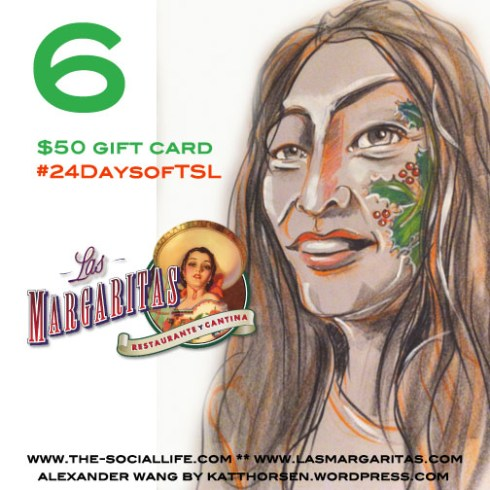 24DaysOfTSL-Dec-6-by-Las-Margaritas