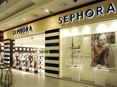 sephora-store