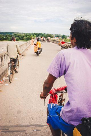 confine india nepal