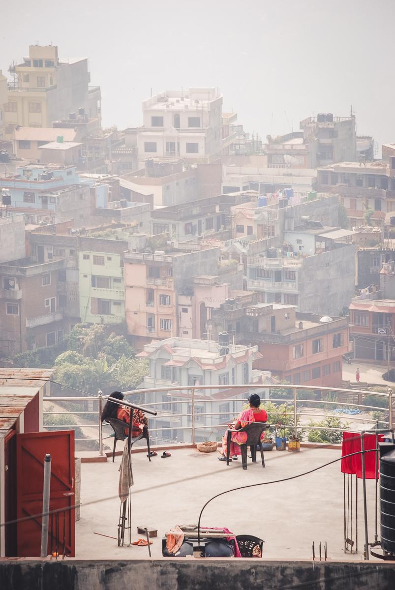 relax a tansen nepal