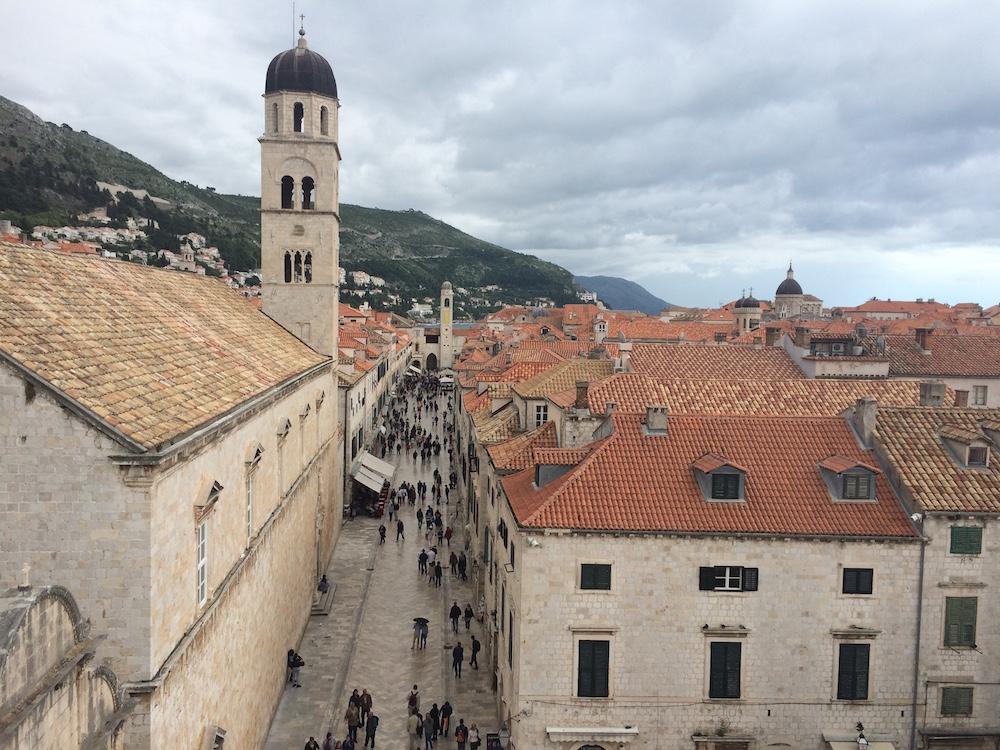 Balkans Dubrovnik