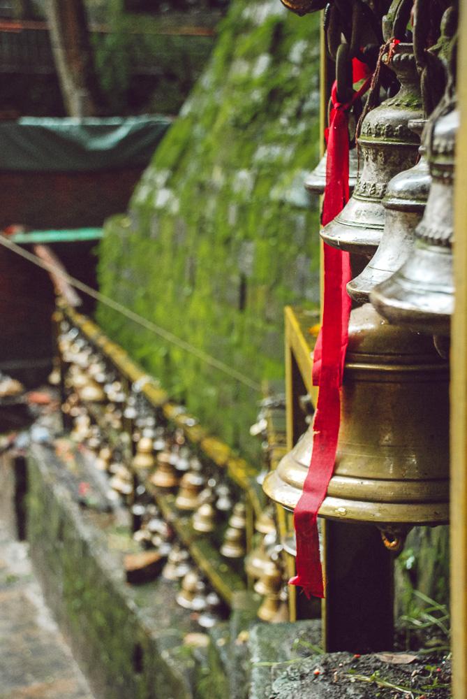 Dakshinkali temple in Kathmandu