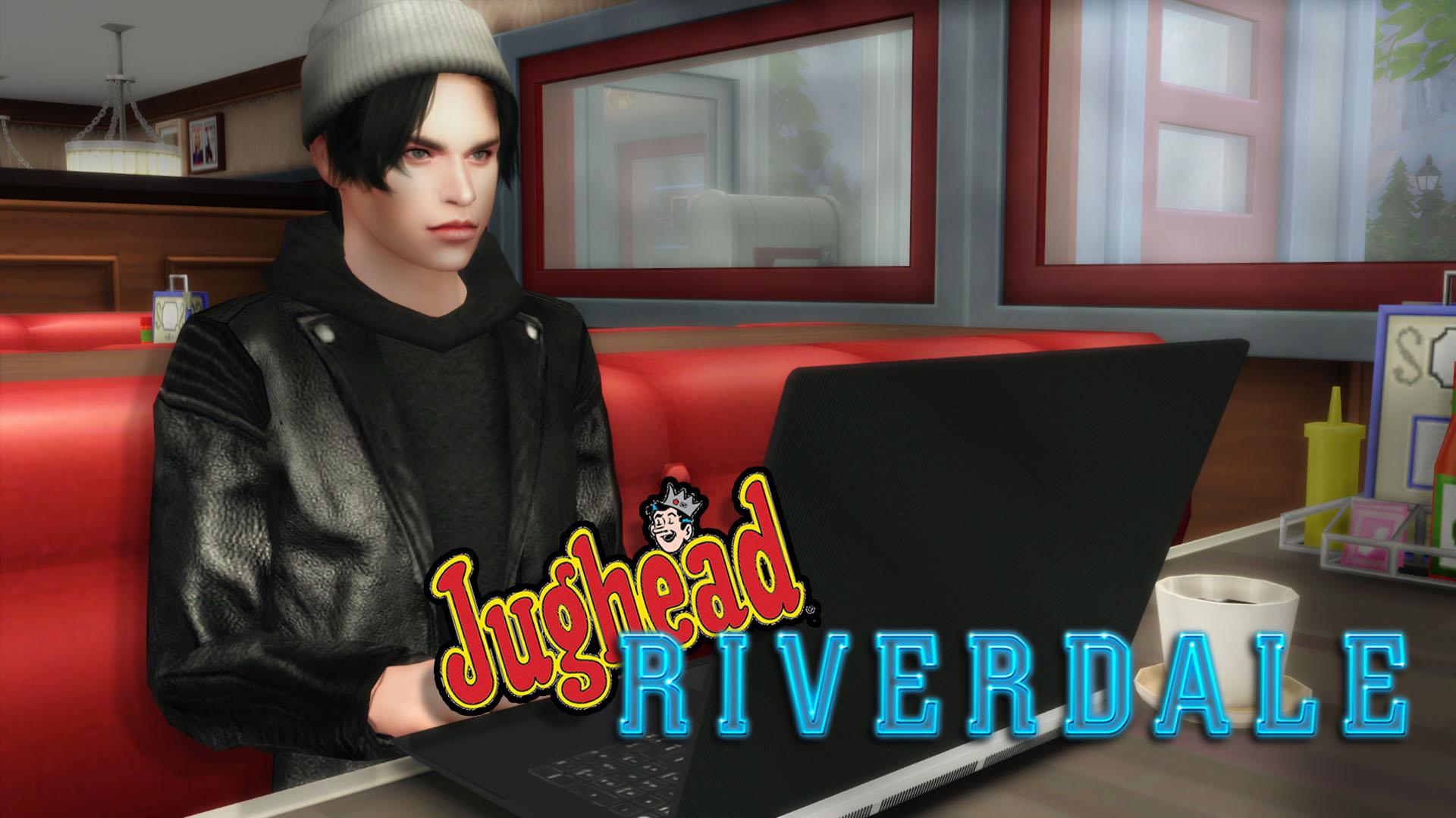 Sims Riverdale Jughead Jones Katverse