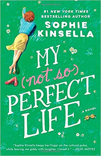 My (Not So) Perfect Life book cover