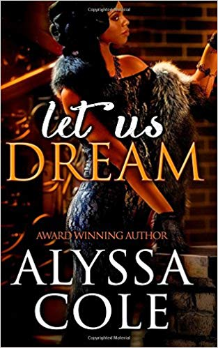 Let Us Dream book cover