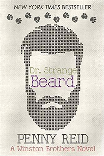 Dr. Strange Beard book cover