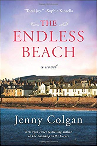 The Endless Beach book cover