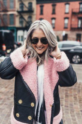 KatWalkSF, Kat Ensign, Kathleen Ensign, NYFW, New York Fashion Week, Stella McCartney, Poshmark, Posh Style, New York, Blogger, Blogger Style, Street Style, Ruti, Love Ruti, Kenzo x H&M, Kenzo, Fashion Blogger, Style Blogger, The Roxy Hotel NYC