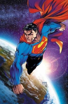 Michael Turner - Superman