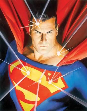 Alex Ross - Superman