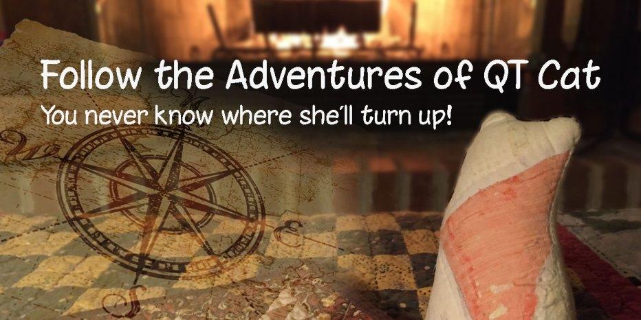 Adventures-QTCat