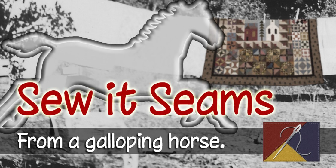 Galloping-Horse-Poster