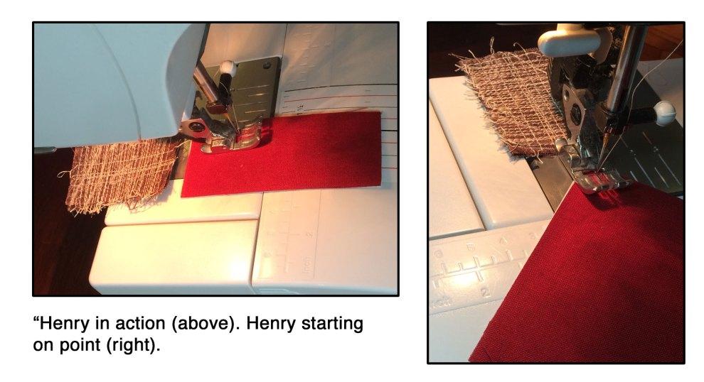 Henry-Art