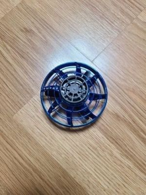 Dragonfly Drone Spinner photo review