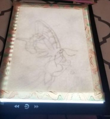 Led Artist Tracing Table photo review
