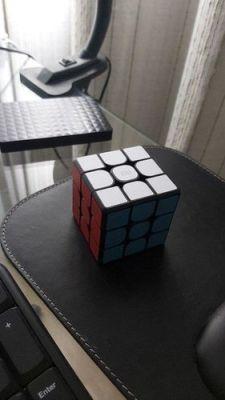 Smartcube - Bluetooth Smart-Solving Rubik'S Cube photo review