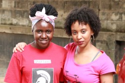 Food Photographer MJ Kawira and Kathys Kitchen Founder Kaz