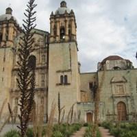 Guía de viaje para recorrer Oaxaca