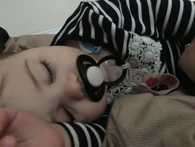 Living Arrows 17/52 - Daisy after leaving hospital